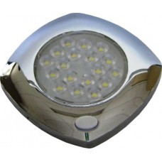 LED Caravan Down Light with switch